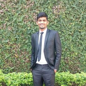 Rakshith Shetty from Zeta Industry Mentors at Masai School