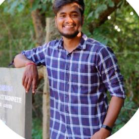 Shubham Puri from PayPal Industry Mentors at Masai School
