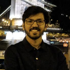 Vivek Bansal from Uber Industry Mentors at Masai School