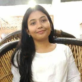 Priya Upadhayay Masai School Program Executive