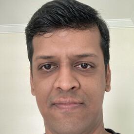 Dhaval Chheda Masai School VP - Engineering