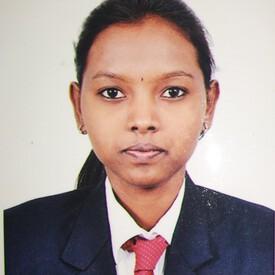 Diyyala Archana Masai School Program Executive Intern