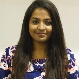 Nithya Venkatesan Masai School Strategic Partnership
