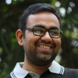 Nrupul Dev Masai School Co-Founder & CTO