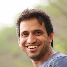Pradeep Kumar Masai School Sr Full Stack Instructor