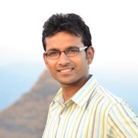 Prashant Agarwal Masai School Sr Operations Manager