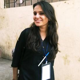Priyanka Gambhir Masai School Manager - Operations