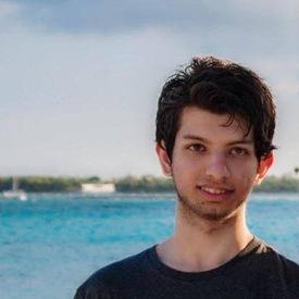 Raees Rajwani Masai School Full Stack Developer