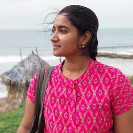 Santhisri Khandavilli Masai School Technical Mentor