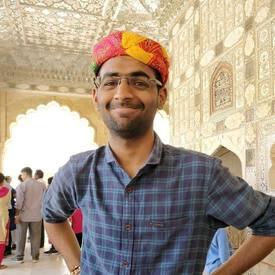 Shashank Shekhar Masai School Growth Marketer