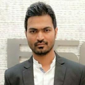 Shivaraj Patil Masai School Lead Android Developer
