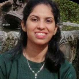 Supriya Singh Masai School Manager - Operations