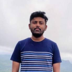 Vinay Kumar Nallaka Masai School Finance Lead