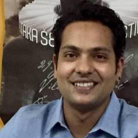 Vineet Pandey Masai School Manager - Operations