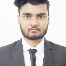 Vishal Kumar Masai School Instructional Associate