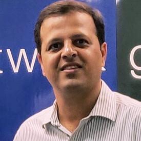 Yogesh Bhat Masai School Co-Founder & SVP