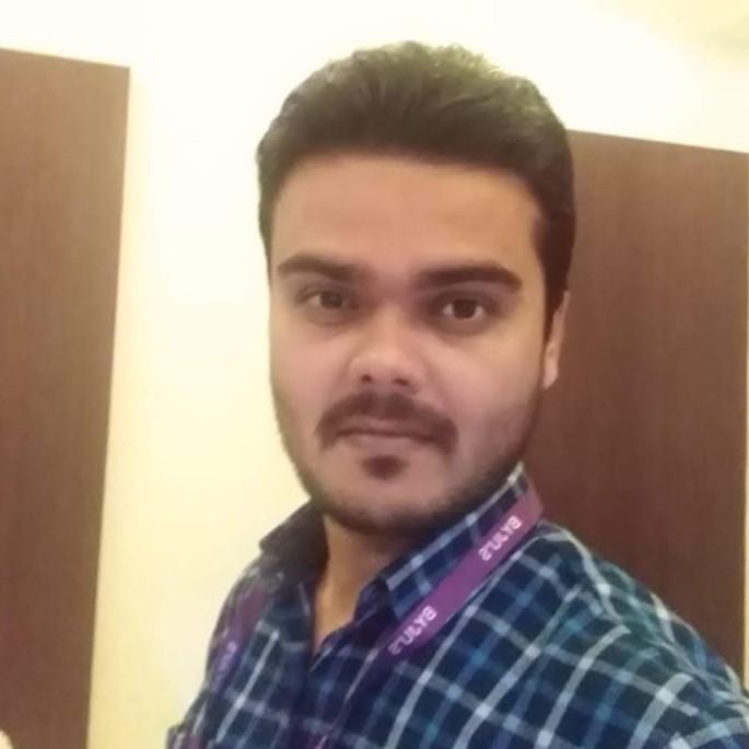 Gaurav Panday
