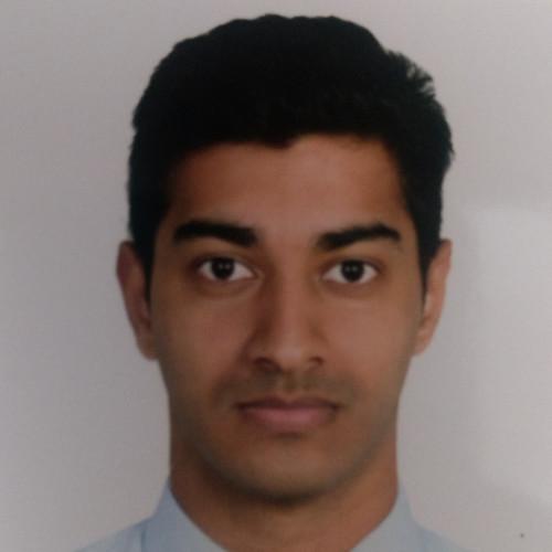 Vishnu Satish