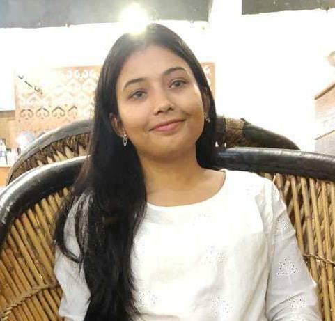 Priya Upadhayay