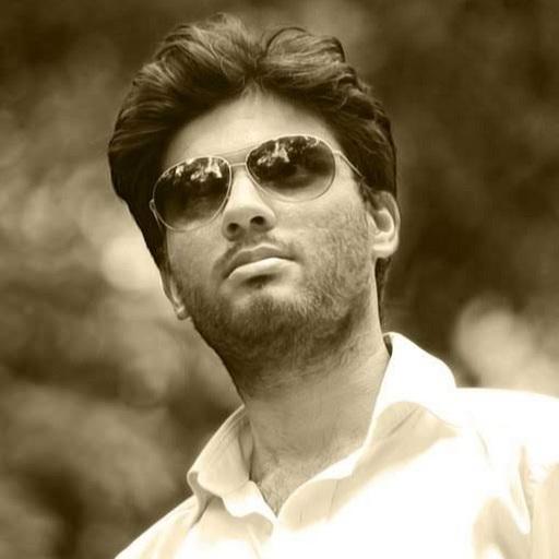 Arjun K Prasad