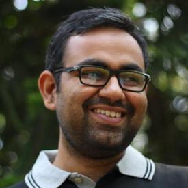 Nrupul Dev Co-Founder & CTO at Masai School