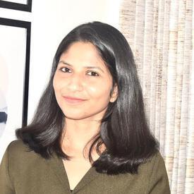 Swetha Unnikrishnan