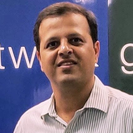 Yogesh Bhat